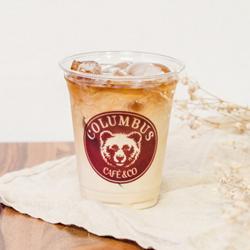 Image de Café latte glacé